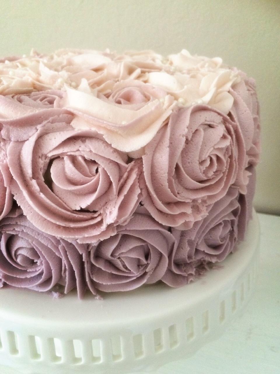 Rose Beranbaum Red Velvet Cake