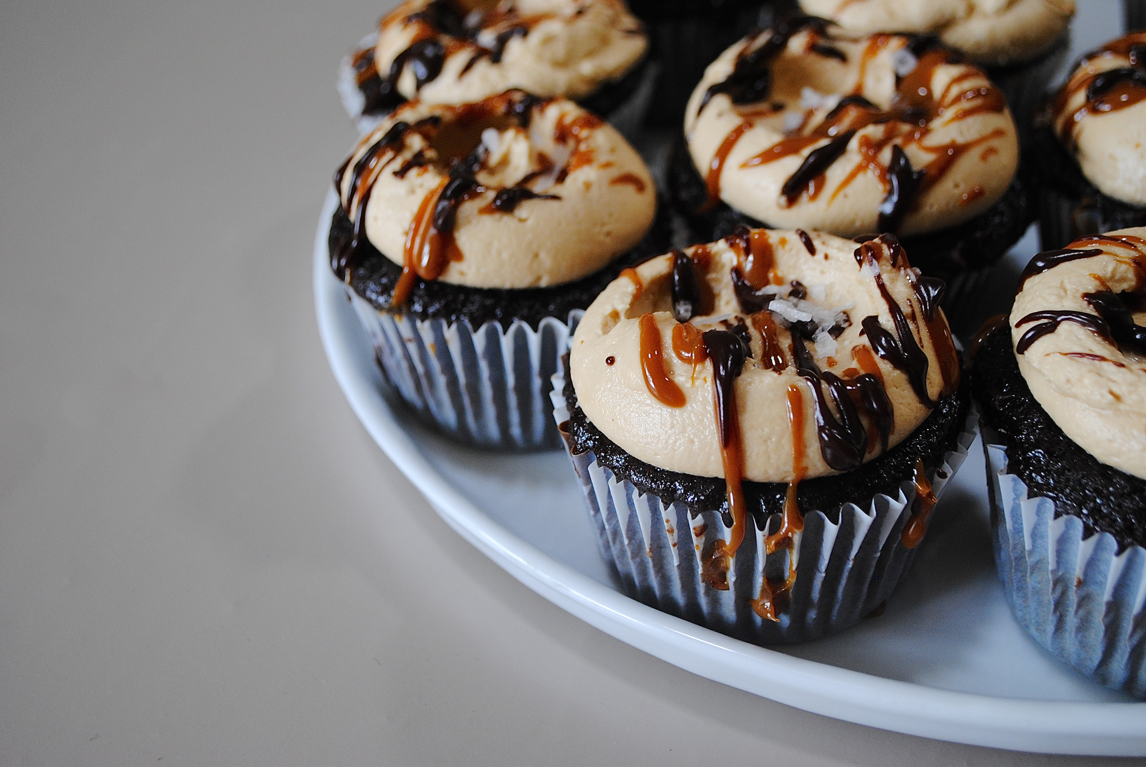 Ina Garten Cupcakes cupcakes | blessings + good food
